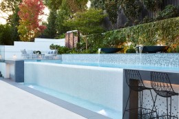 Mint Pool and Landscape Design