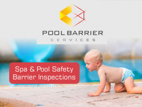 Pool Barrier Services